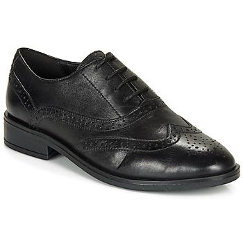 鞋子 女士 德比 André ELOISE 黑色