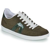 鞋子 女士 球鞋基本款 André SPRINTER 绿色