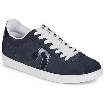 鞋子 女士 球鞋基本款 André SPRINTER 海蓝色
