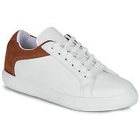 鞋子 女士 球鞋基本款 André BAILA 白色