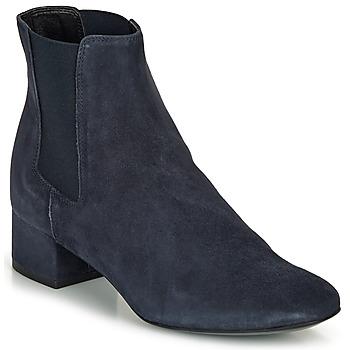 鞋子 女士 短筒靴 André ECLAIRCIE 海蓝色