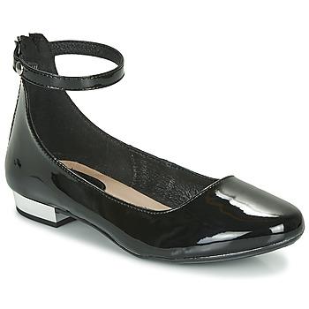 鞋子 女士 高跟鞋 André LEOSA 黑色