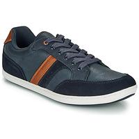 鞋子 男士 球鞋基本款 André ATHENES 海蓝色