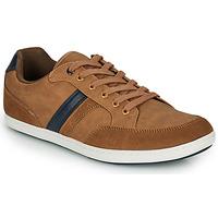 鞋子 男士 球鞋基本款 André ATHENES 駝色