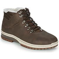鞋子 男士 短筒靴 André ANAPURNA 棕色