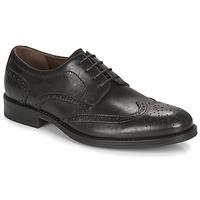 鞋子 男士 德比 André NORY 黑色