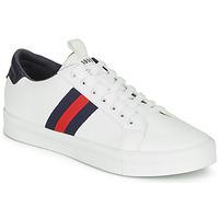 鞋子 男士 球鞋基本款 André BRATON 白色