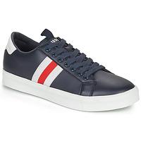 鞋子 男士 球鞋基本款 André BRATON 海蓝色