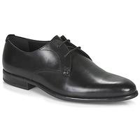 鞋子 男士 德比 André VEZA 黑色
