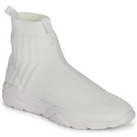 鞋子 男士 高帮鞋 André LUNAIRE 白色