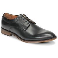 鞋子 男士 德比 André RUIBI 黑色