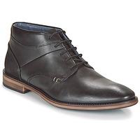 鞋子 男士 短筒靴 André KILWAL 黑色