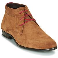 鞋子 男士 短筒靴 André VELEGANT 棕色