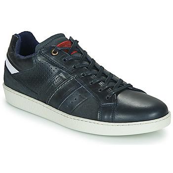鞋子 男士 球鞋基本款 André SNEAKSHOES 海蓝色