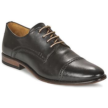 鞋子 男士 德比 André DERBYPERF 黑色
