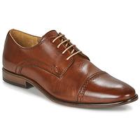 鞋子 男士 德比 André DERRBYPERF 棕色