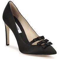 鞋子 女士 高跟鞋 Moschino MA1012 黑色