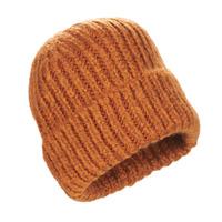 纺织配件 女士 毛线帽 André SIERRA 棕色