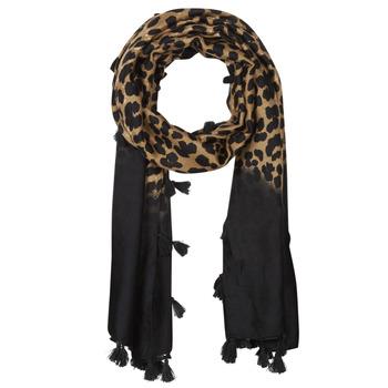 纺织配件 女士 围巾/披肩 André FELINE 驼色