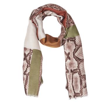 纺织配件 女士 围巾/披肩 André AMARANTE 卡其色
