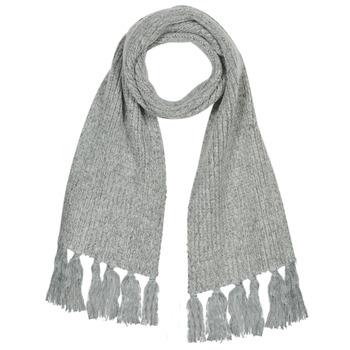 纺织配件 女士 围巾/披肩 André BICHE 灰色