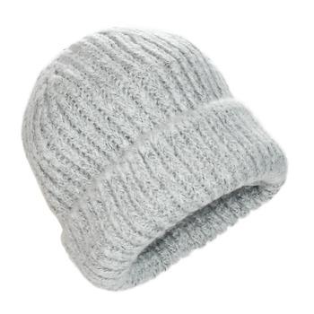 纺织配件 女士 毛线帽 André SIERRA 灰色