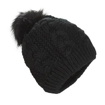 纺织配件 女士 毛线帽 André ALPES 黑色