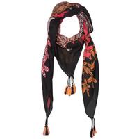 紡織配件 女士 圍巾/披肩 André FAUNA Multi