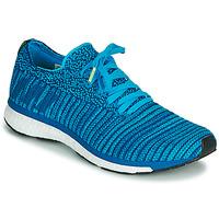 鞋子 儿童 跑鞋 adidas Performance 阿迪达斯运动训练 adizero prime 蓝色