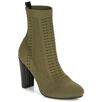 鞋子 女士 短靴 André ARIANA 绿色