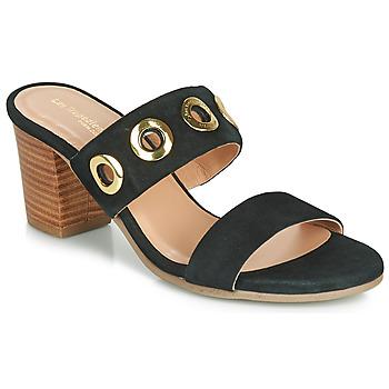 鞋子 女士 凉鞋 Les Tropéziennes par M Belarbi OPENCE 黑色