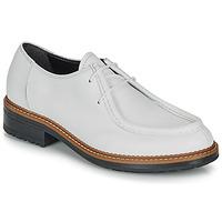 鞋子 女士 德比 André ETIENNE 白色