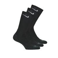 配件 男士 短筒袜 Nike 耐克 SX5547-010 黑色