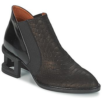 鞋子 女士 短靴 Jeffrey Campbell DUVAL 黑色