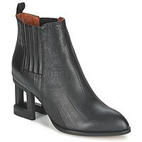 鞋子 女士 短靴 Jeffrey Campbell ISOULOI 黑色