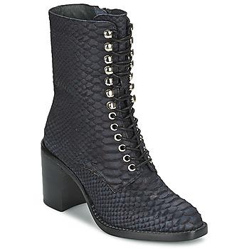 鞋子 女士 短靴 Jeffrey Campbell ADIALE 黑色