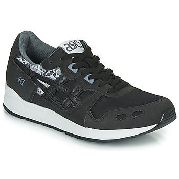 鞋子 男士 球鞋基本款 Asics 亚瑟士 GEL-LYTE 黑色