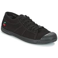鞋子 女士 球鞋基本款 Le Temps des Cerises BASIC 02 MONO 黑色