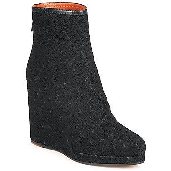 鞋子 女士 短靴 Missoni TONSU 黑色