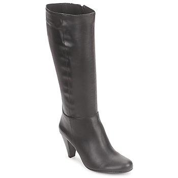 鞋子 女士 都市靴 So Size ARDEIN 黑色