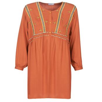 衣服 女士 短裙 Betty London LOULIA 橙色