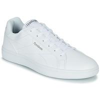 鞋子 女士 球鞋基本款 Reebok Classic RBK ROYAL COMPL 白色