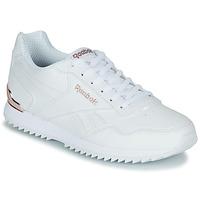 鞋子 女士 球鞋基本款 Reebok Classic RBK ROYAL GLIDE 白色