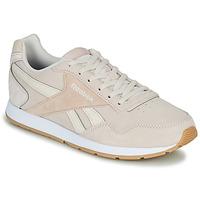 鞋子 女士 球鞋基本款 Reebok Classic RBK ROYAL GLIDE 米色