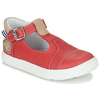 鞋子 男孩 凉鞋 GBB ATALE 红色