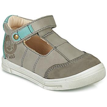 鞋子 男孩 凉鞋 GBB ARENI 灰色