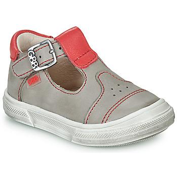 鞋子 男孩 凉鞋 GBB DENYS 灰色