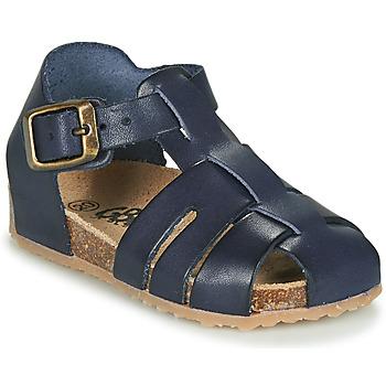 鞋子 男孩 凉鞋 GBB FREDERICO 海蓝色