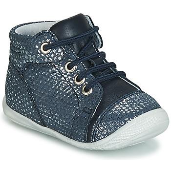 鞋子 女孩 高帮鞋 GBB OLSA 蓝色