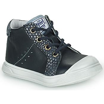 鞋子 女孩 高帮鞋 GBB AGAPE 蓝色
